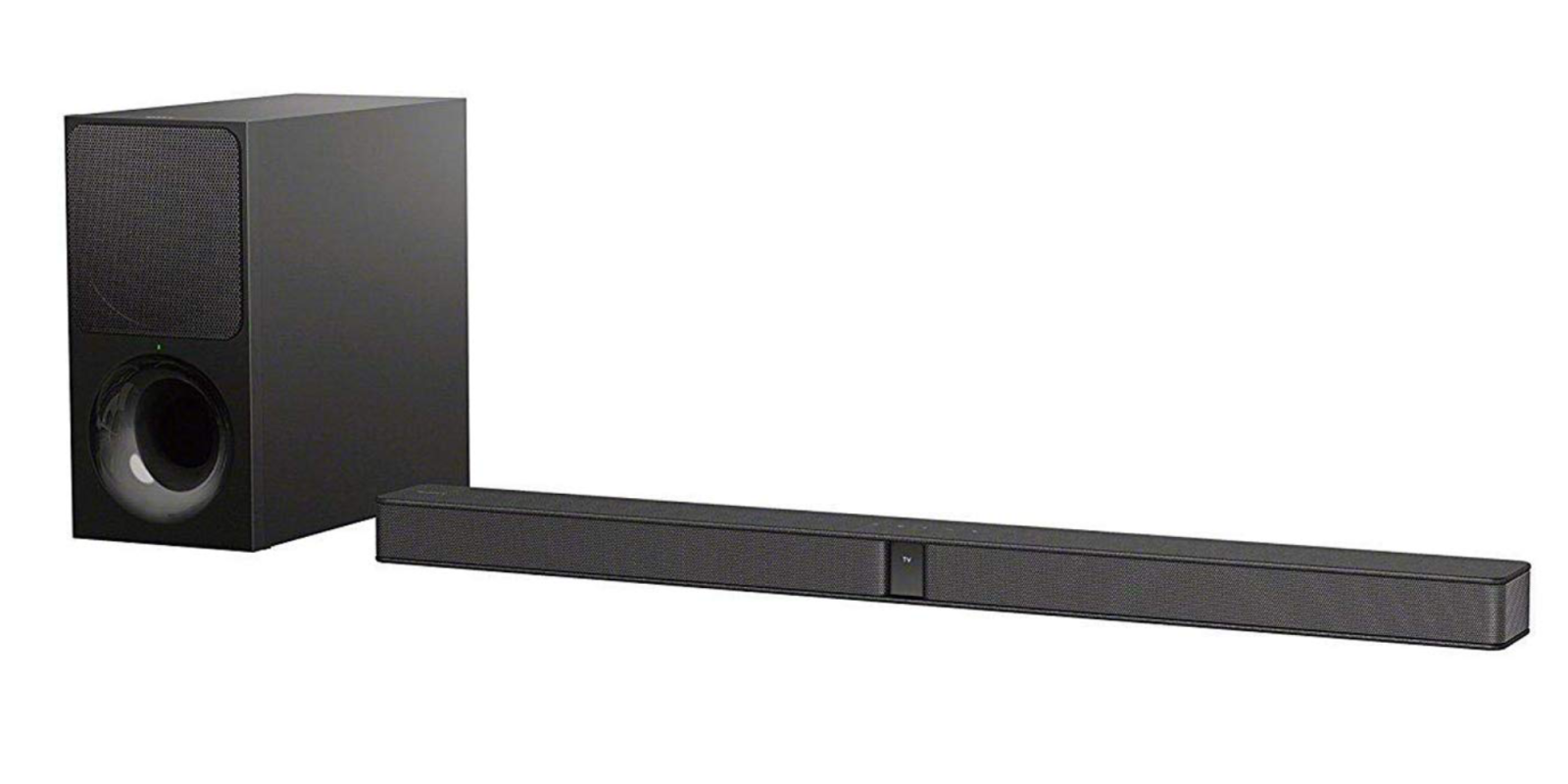 Bring home Sony's Ultra-slim 300W Sound Bar at an Amazon low of $148 (25% off)
