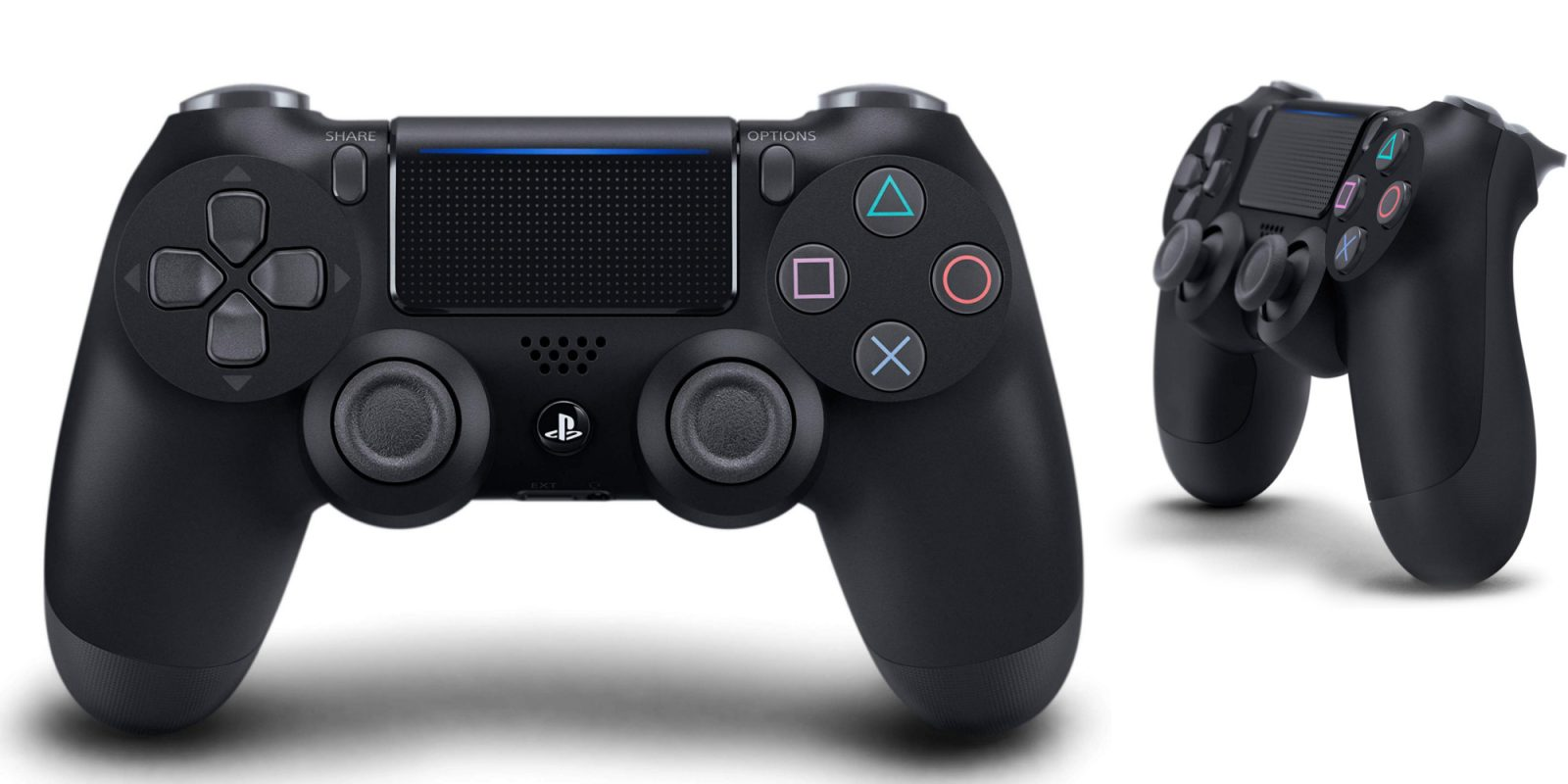 Grab a Sony DualShock 4 Wireless Controller for $35 shipped today (Reg. $45+)