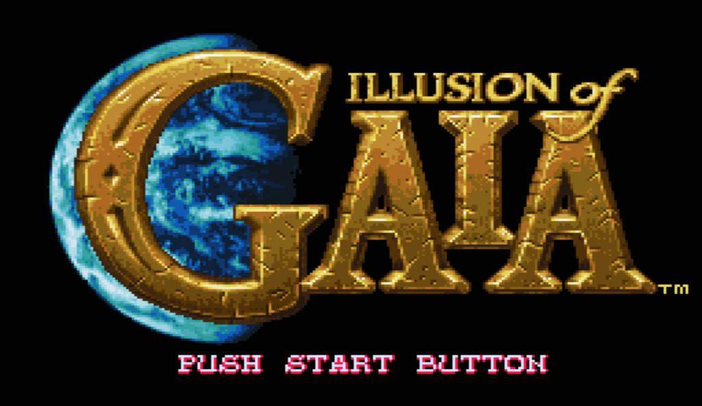 Square Enix streaming service - Illusion of Gaia