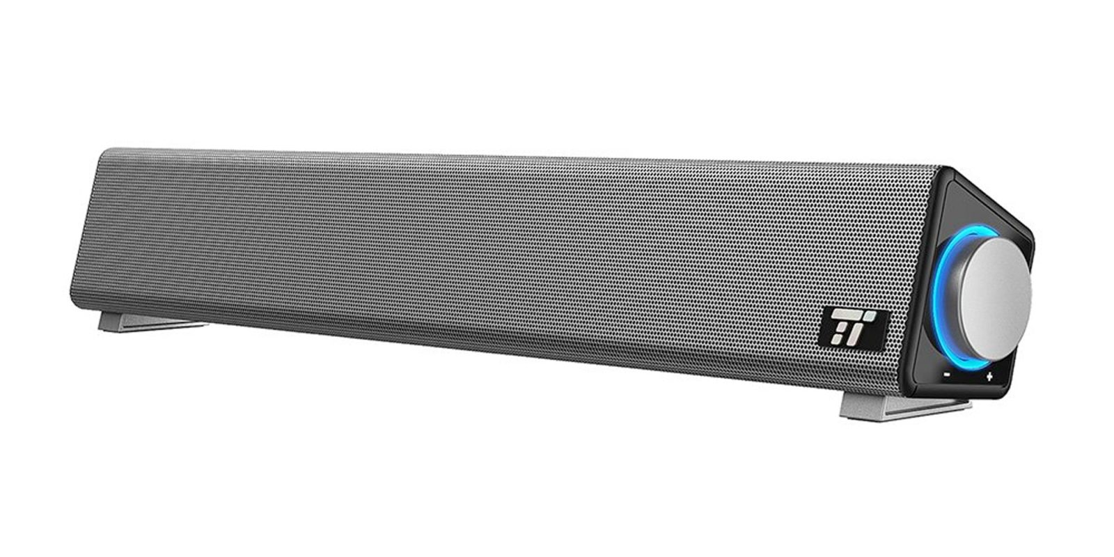 Upgrade your Mac mini's speakers w/ this USB soundbar for $23.50 (Reg. $35)