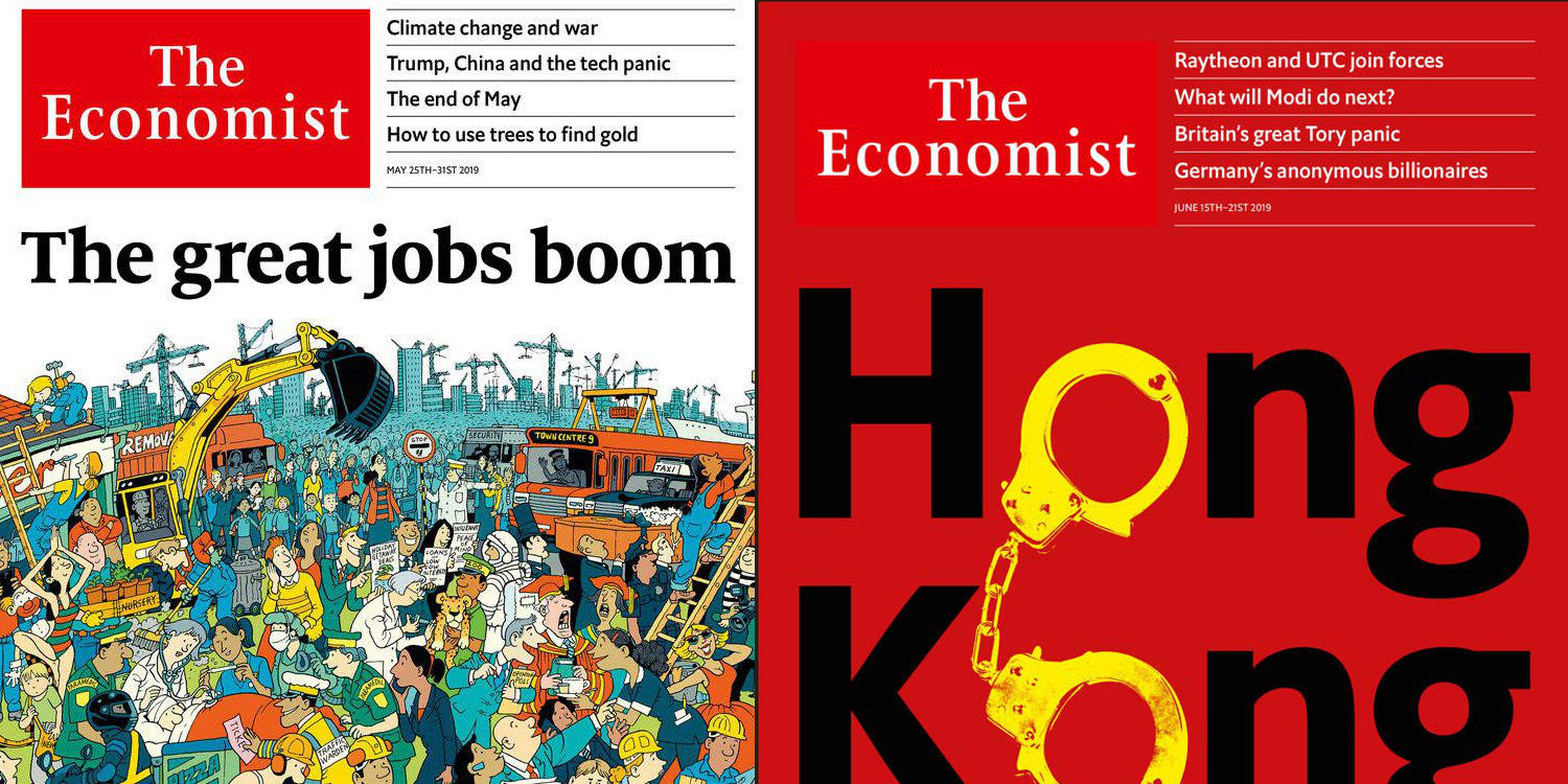 One-year of The Economist Magazine for more than $100 off: $48 (Reg