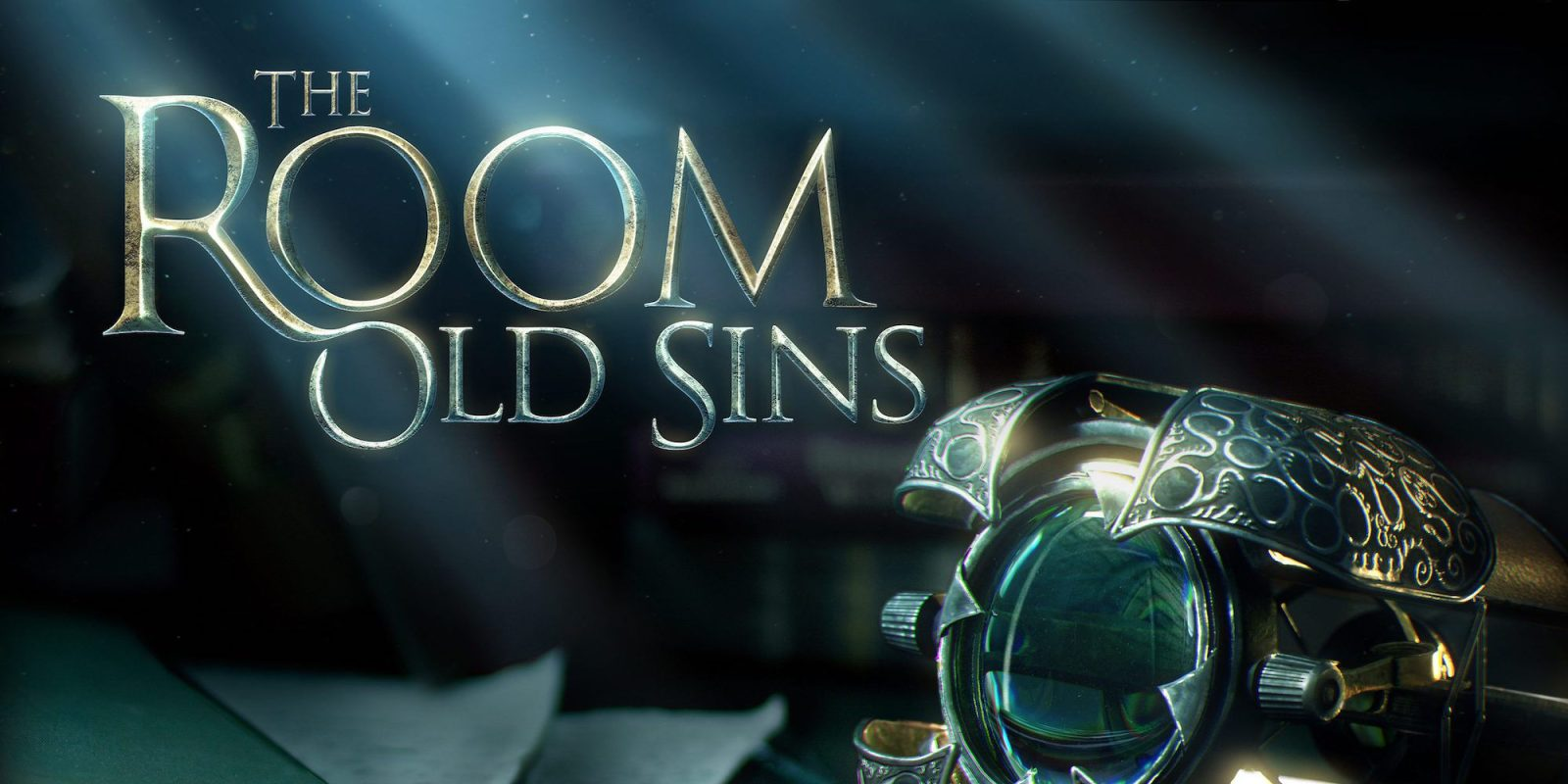 Today's Best iOS & Mac App Deals: The Room Old Sins, LYNE, more