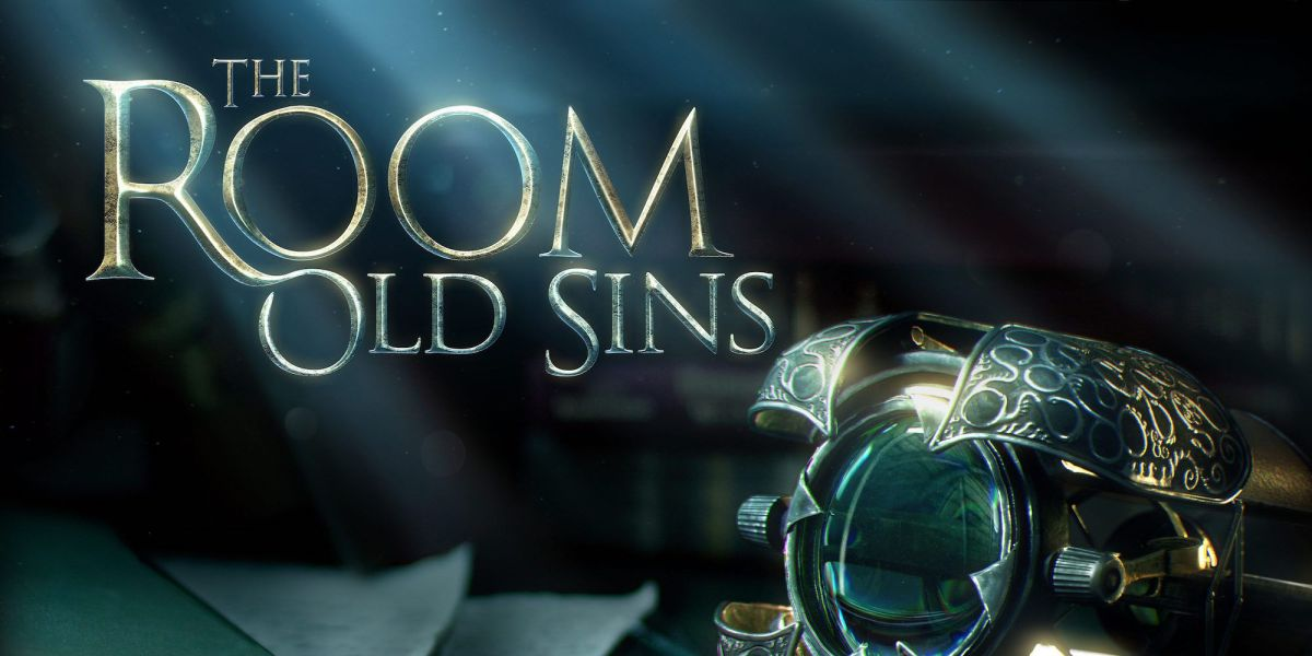 The Room holiday iOS game deals