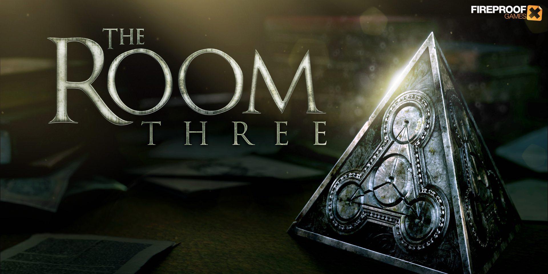 Halloween iOS deals - The Room