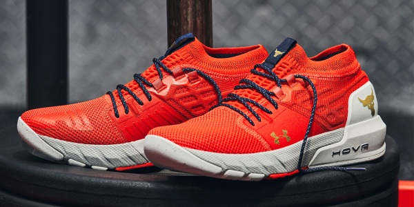 Under Armour Rock Collection