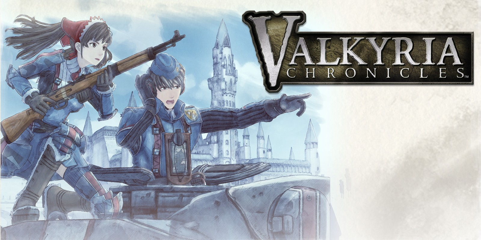 Digital Switch games from $6: Valkyria Chronicles, Minit, Runbow, many more