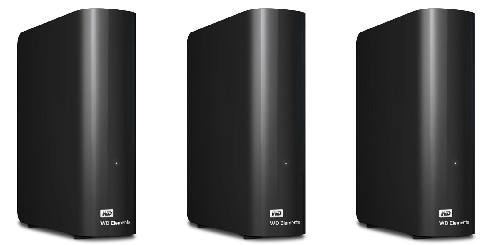 Expand your desktop's storage with WD's 10TB USB 3.0 HDD: $159 (Reg. $200)