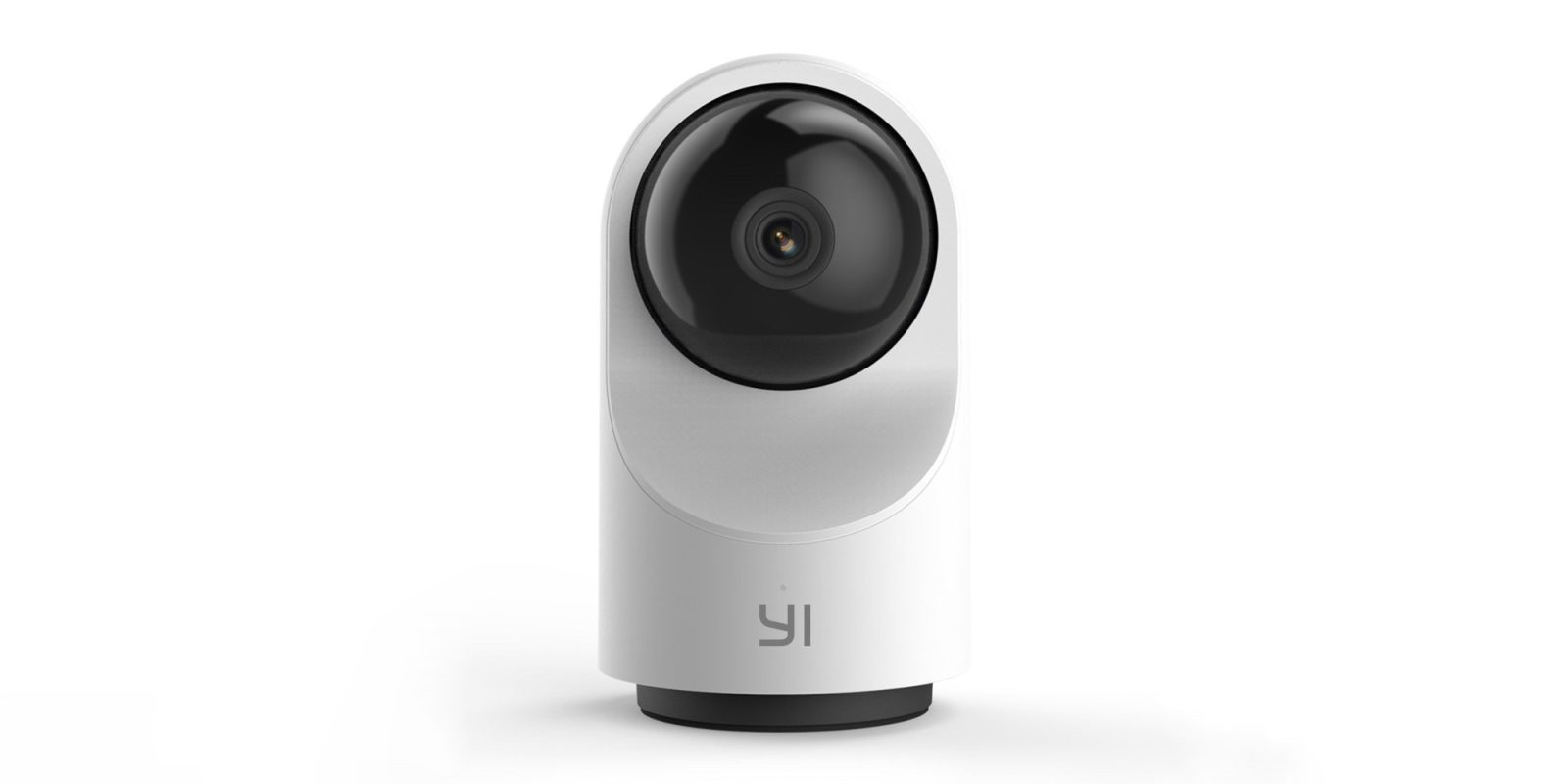 YI Dome Camera X delivers privacy with lens-covering