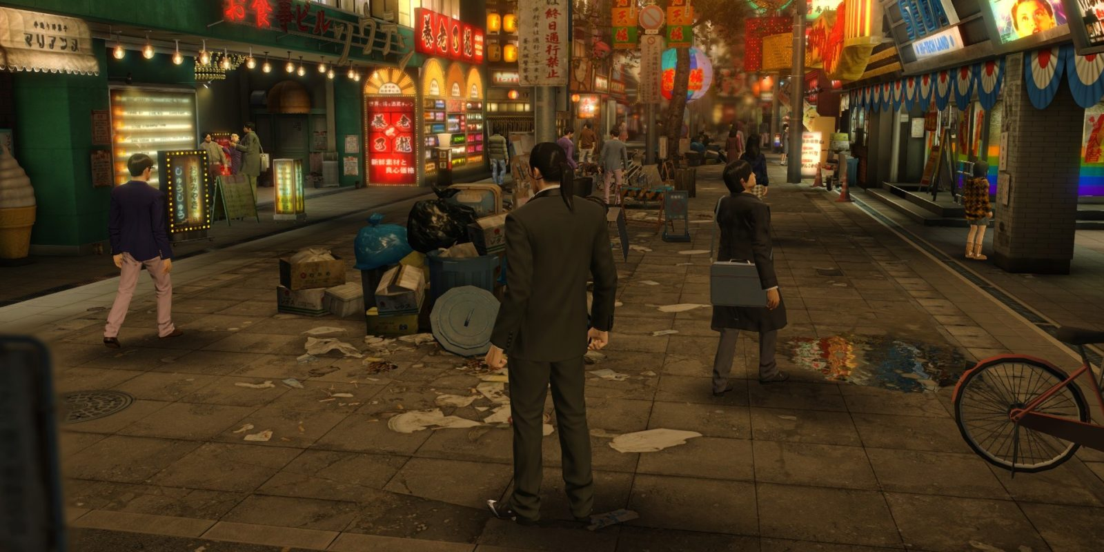 Today's Best Game Deals: Yakuza 0 $13.50, AC Origins + Odyssey $30, more