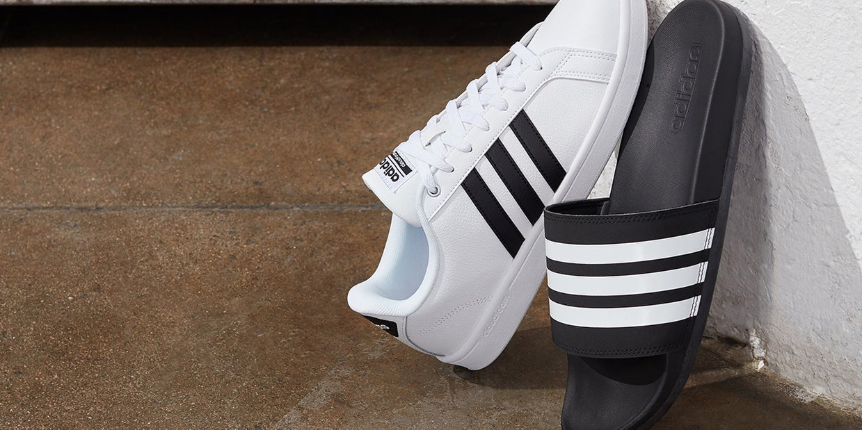 adidas shoes \u0026 apparel at up to 75% off