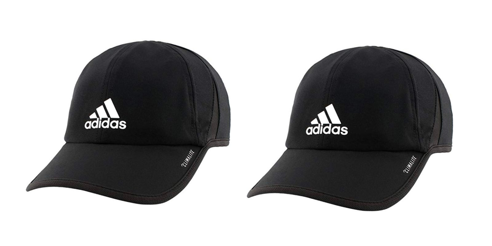 7496a7bda15e2 Protect your face from the sun w/ adidas' Superlite Hat for $12 ...