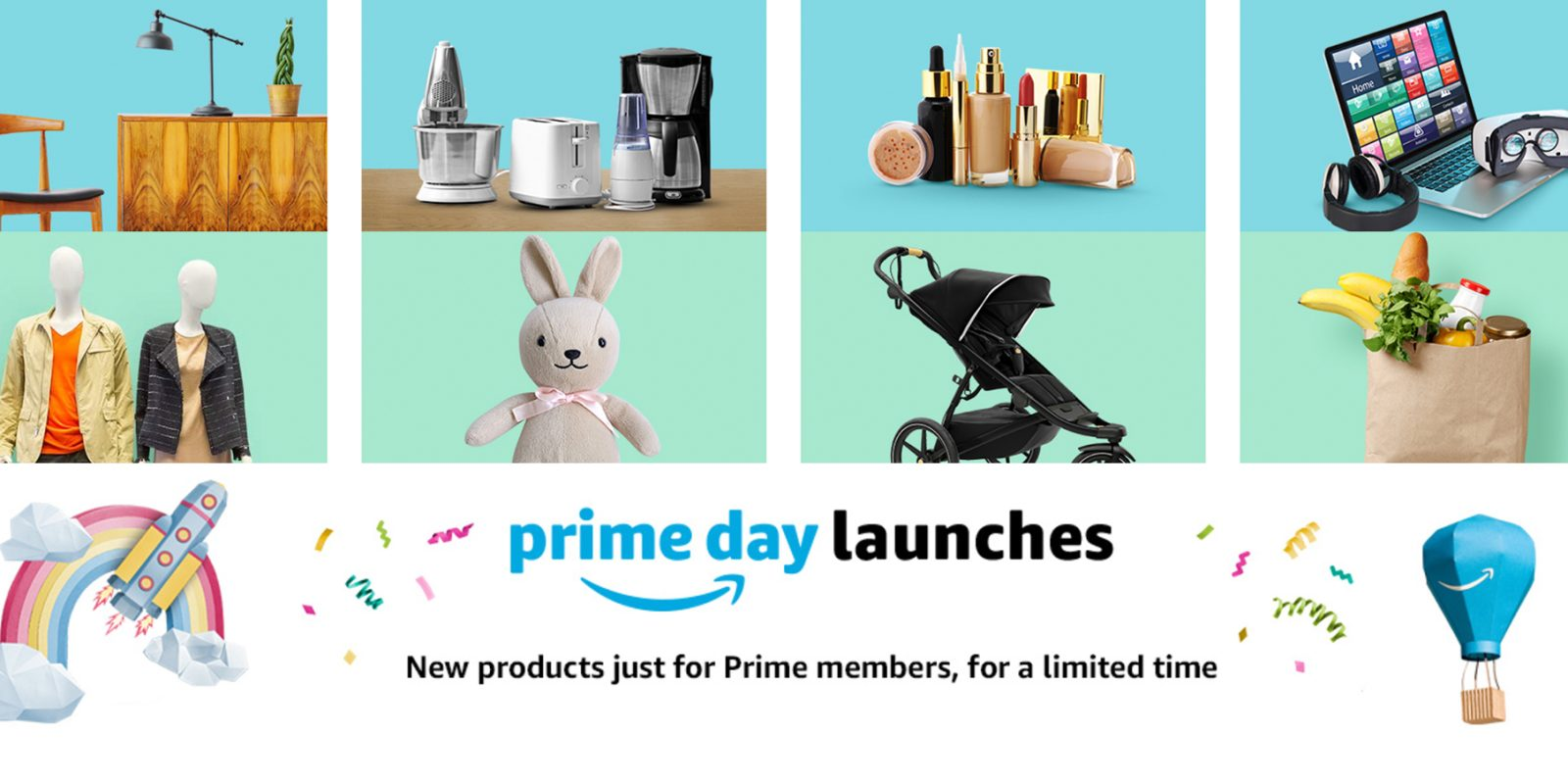 Amazon Prime Day set to launch 50 exclusive products: LEGO, Belkin, many more