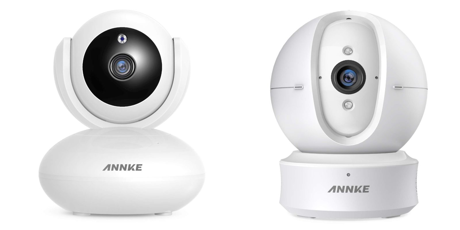 Take 33% off ANNKE's 1080p Pan/Tilt Smart Home Security Camera at $30 + more