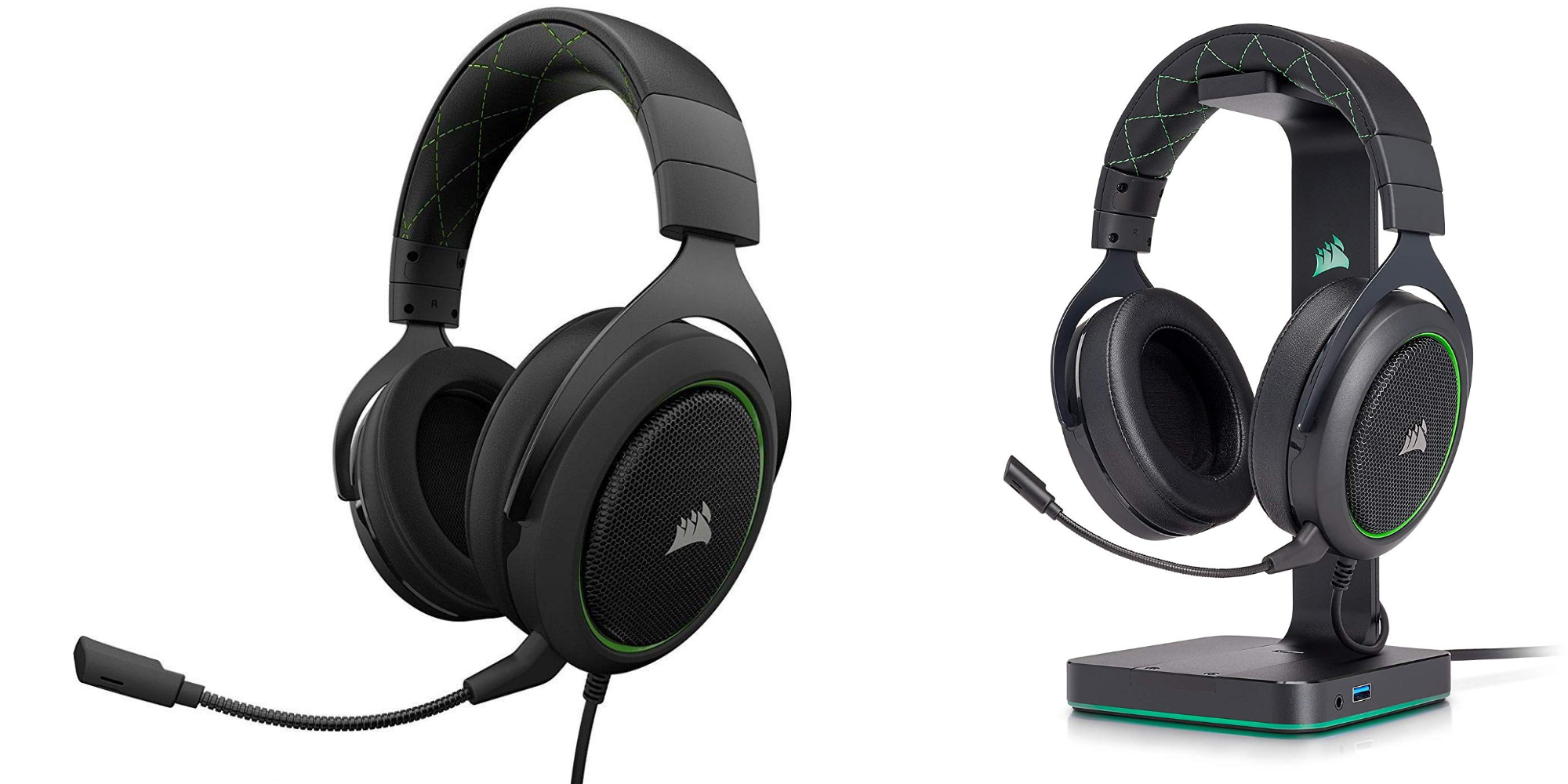 Switch-compatibly highlights CORSAIR's $40 Gaming Headset (20% off)