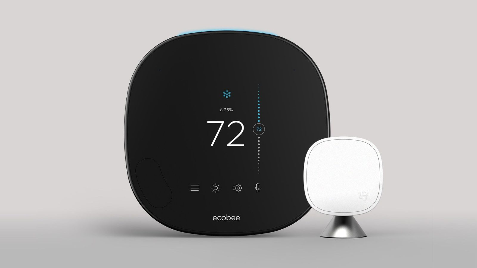 ecobee's new SmartThermostat with HomeKit sees first discount to $235 shipped