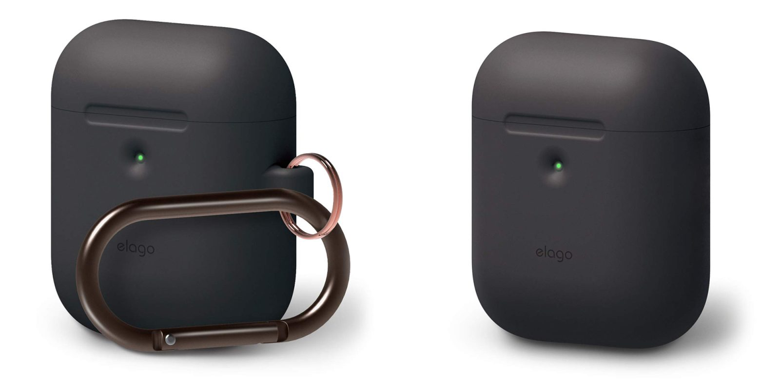 Elago's new $8 A2 AirPods silicone case is made for wireless charging