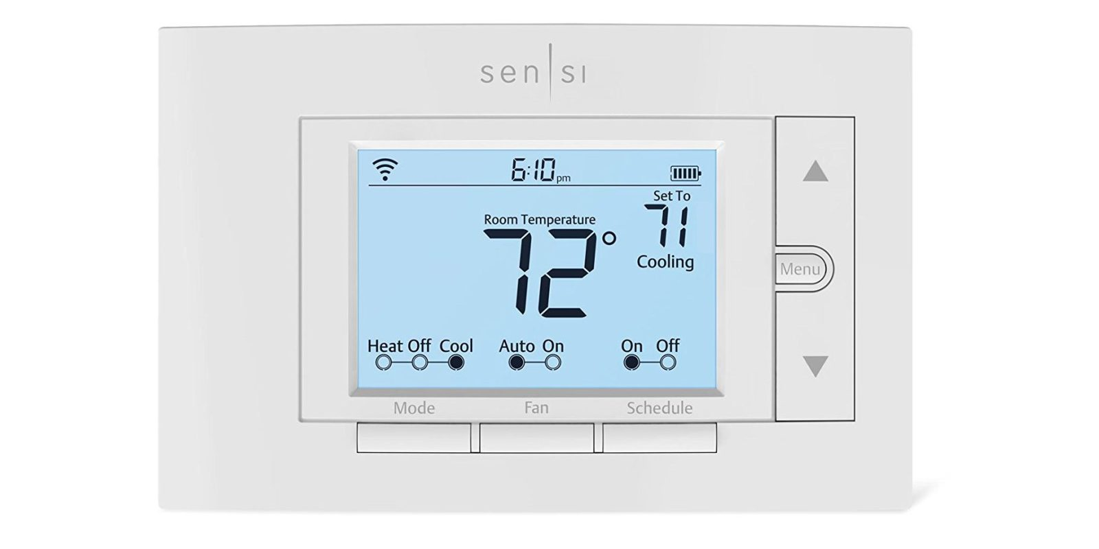 Add HomeKit, Alexa, & more to your home w/ Emerson's $89 thermostat (2019 low)