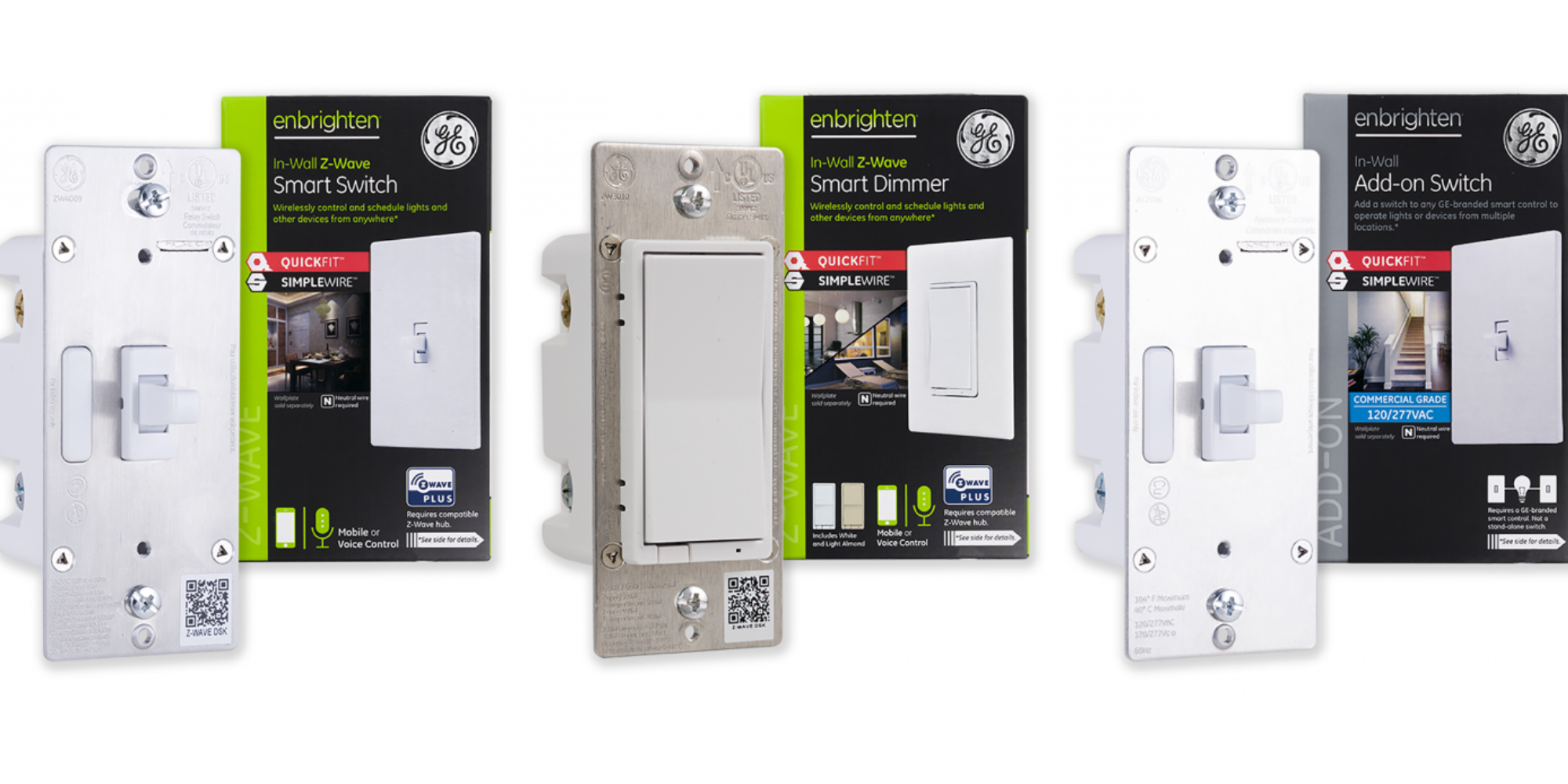 Ge 3 Way Dimmer Switch