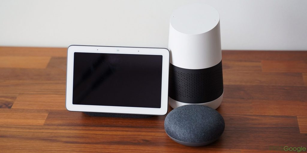 Made by Google Google Home