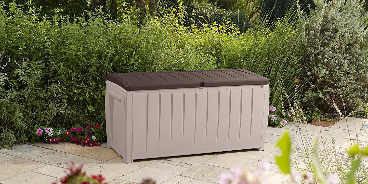 Amazon refreshes your outdoor space with storage and furniture from $30