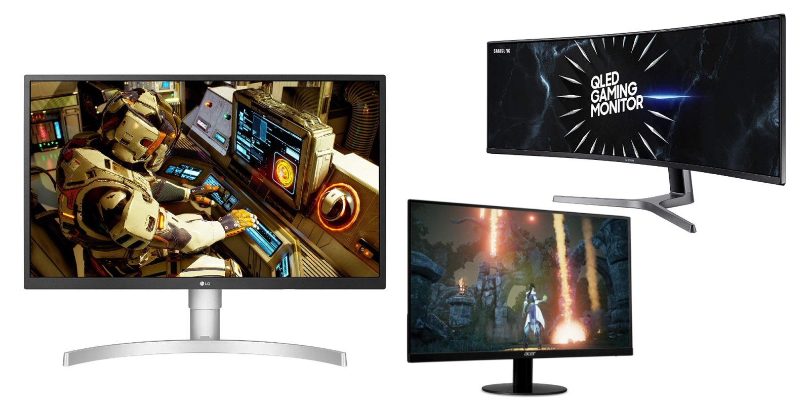 LG 4K Monitor deal offers a $100 disocunt + a new all-time