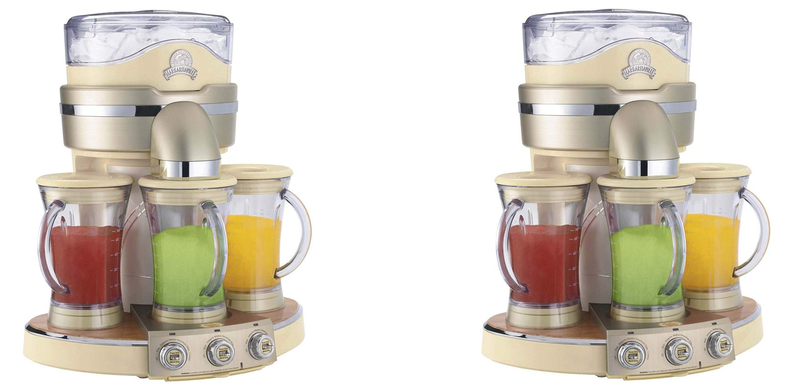 This Margaritaville 72-ounce Drink Maker is now on sale for $330 (Reg. $400+)