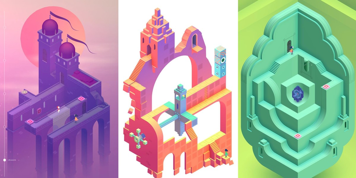 Monument Valley 2 for free