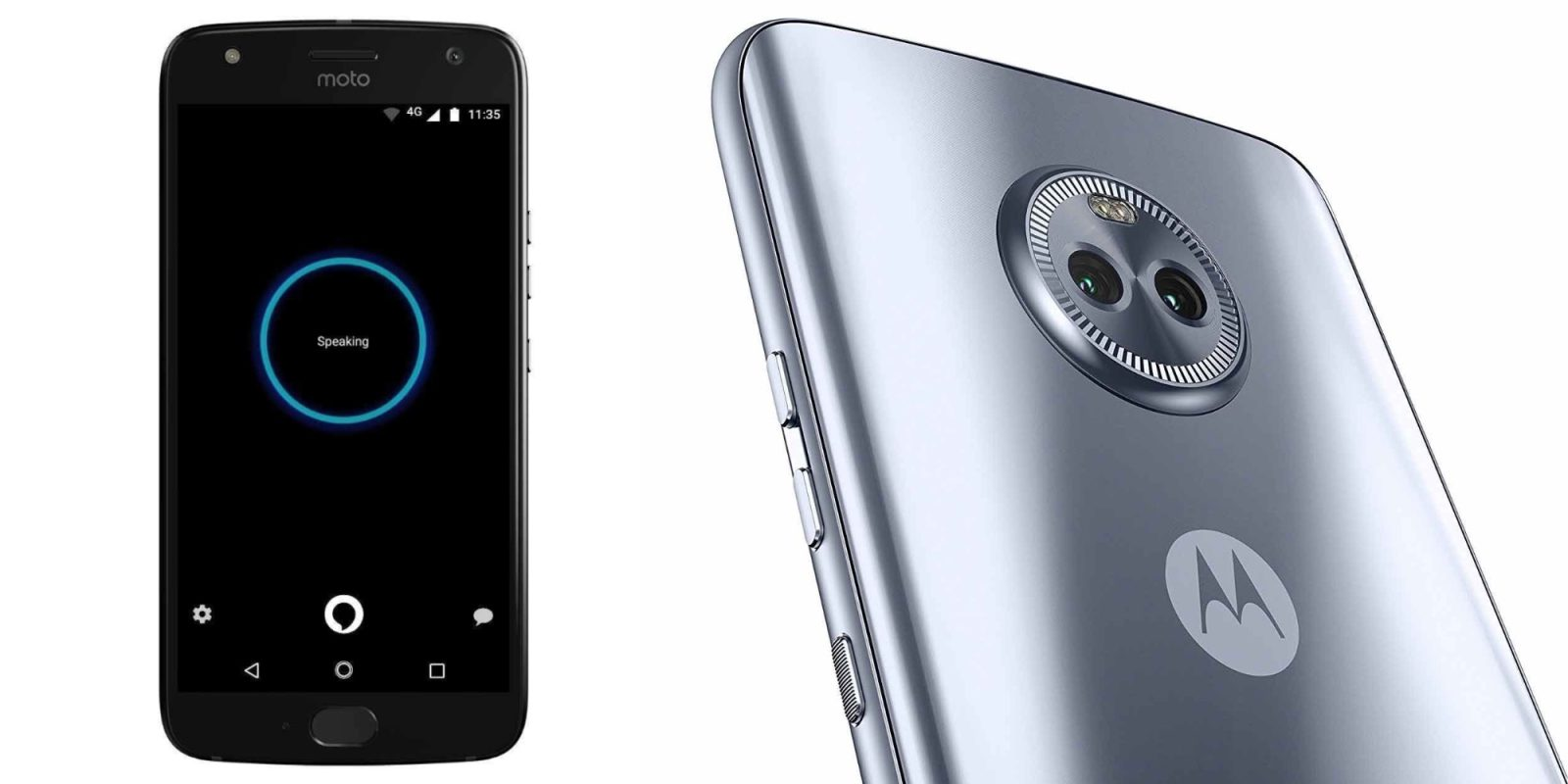 Motorola's Prime Exclusive Moto X4 drops to new Amazon low at $120 (20% off)