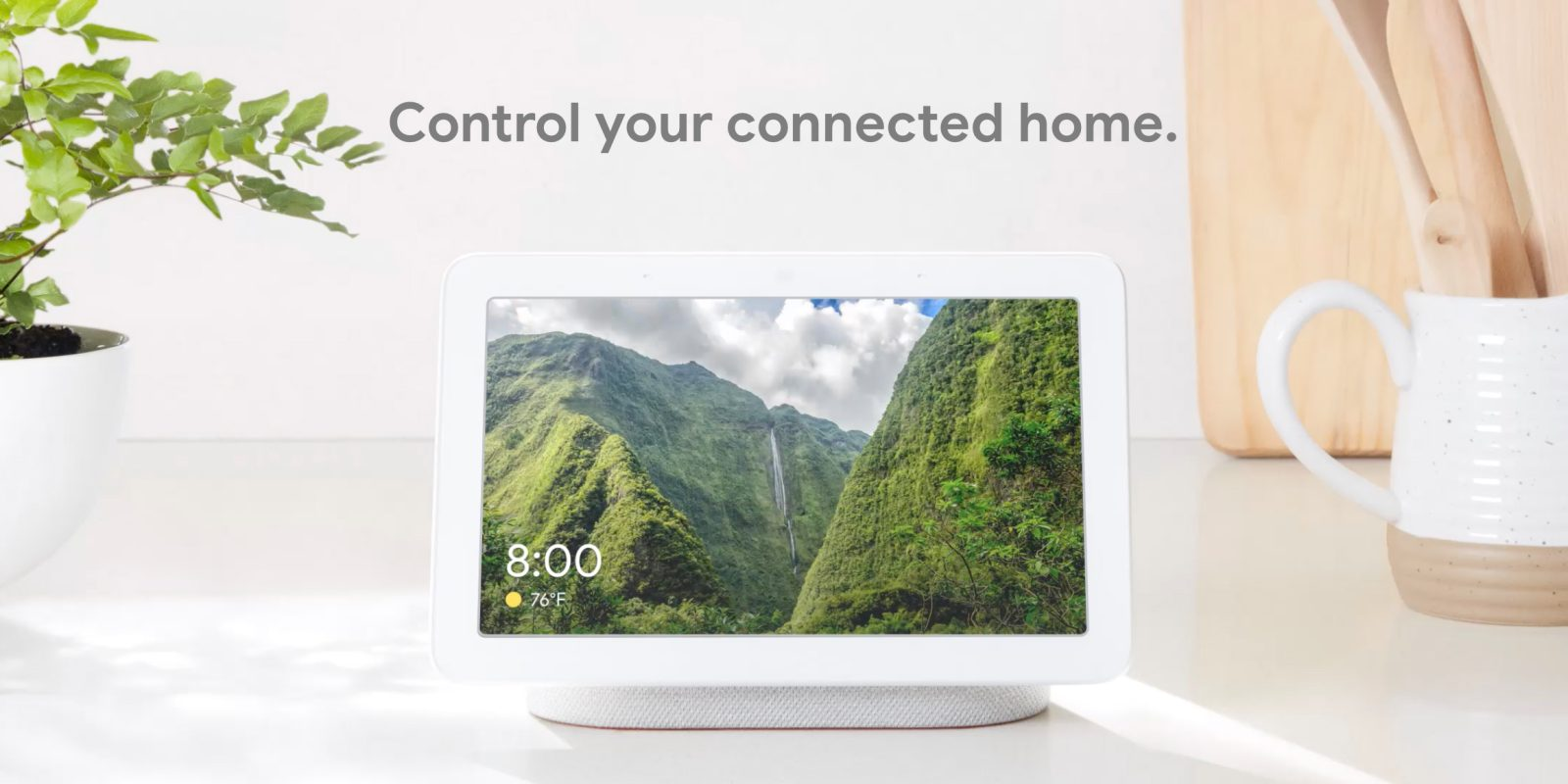 Google's Nest Hub returns to all-time low of $61 shipped (Reg. up to $100)