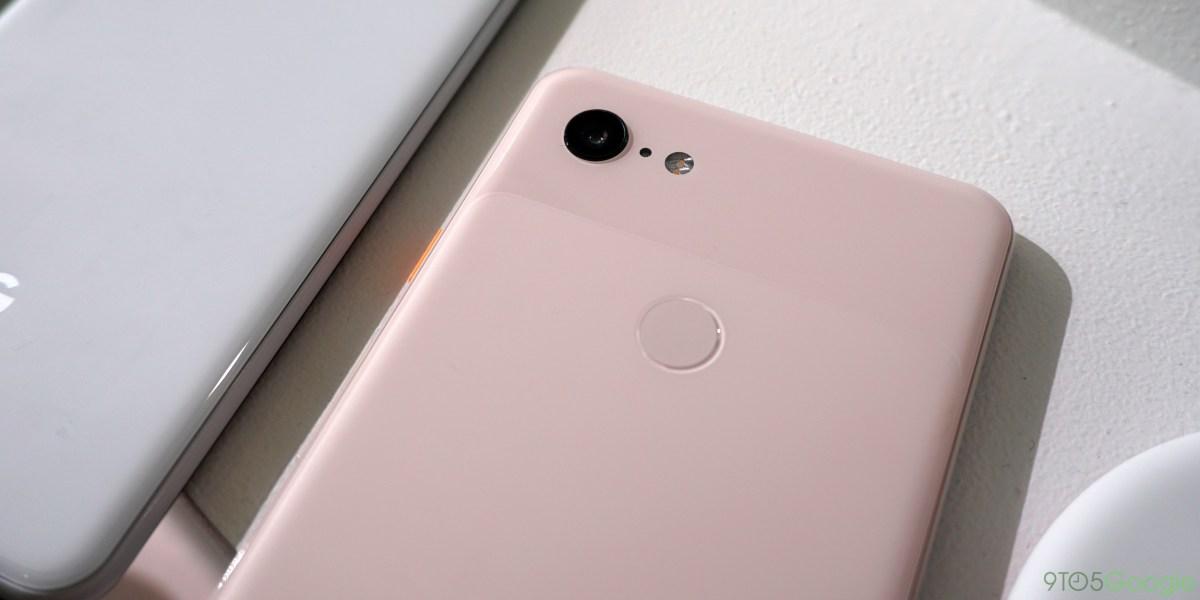 Google Pixel 3 XL sale