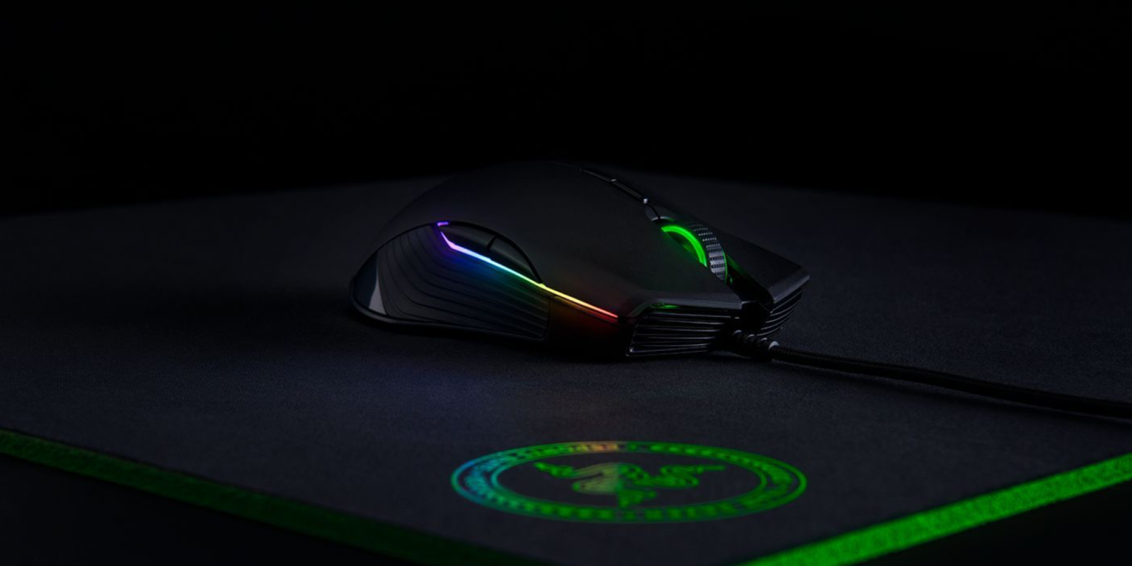 Knock 50% off Razer's Lancehead Tournament RGB Gaming Mouse at a low of $40