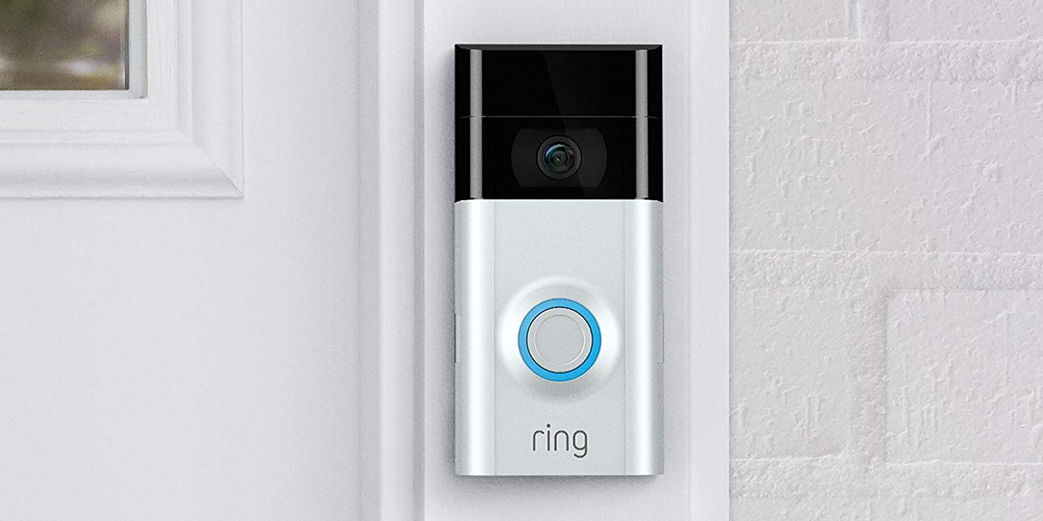 Don't spend $250 on Ring Video Doorbell 2 + Chime, go refurb to save $150