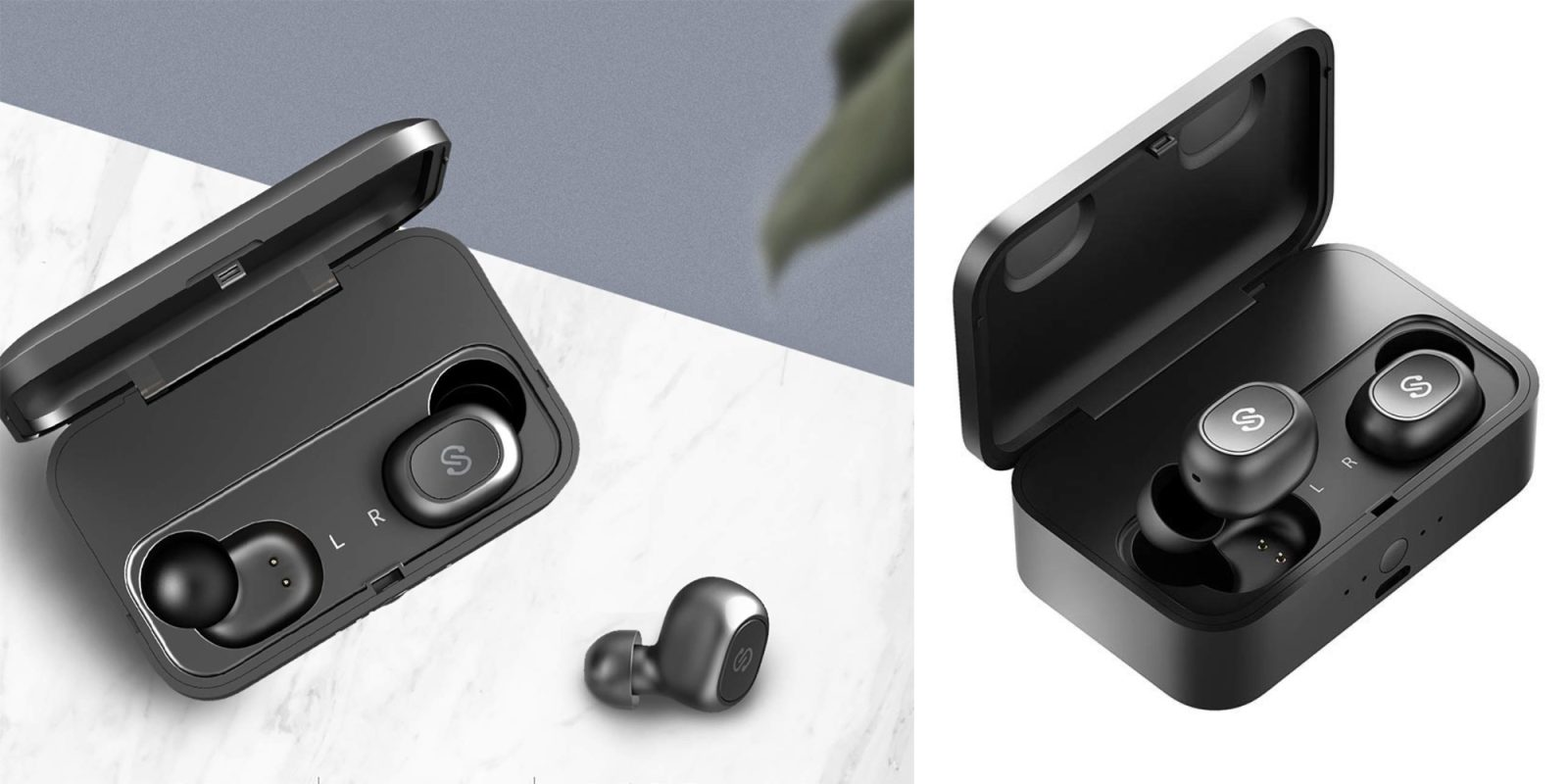 Smartphone Accessories: SoundPEATS True Wireless Earbuds $32 (30% off), more