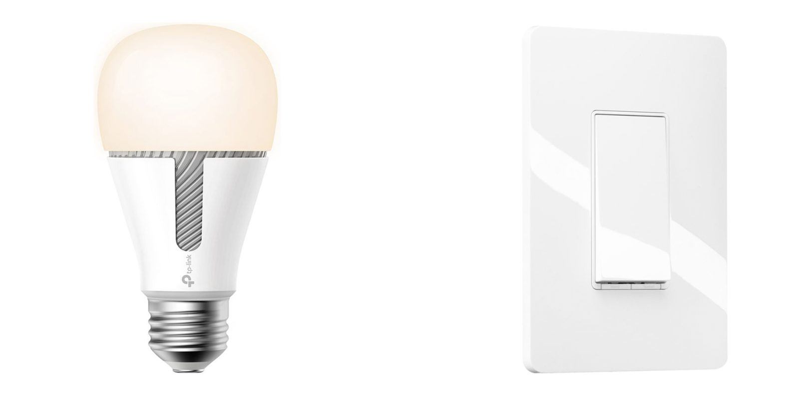 TP-Link Google Assistant and Alexa smart home sale from $28, today only