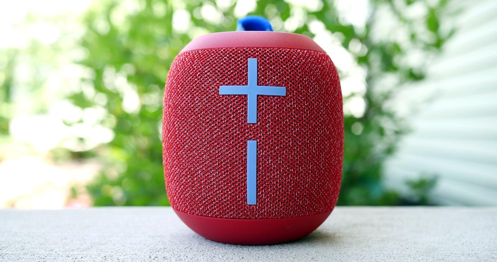 Ultimate Ears WONDERBOOM 2 Review: This summer's best Bluetooth speaker