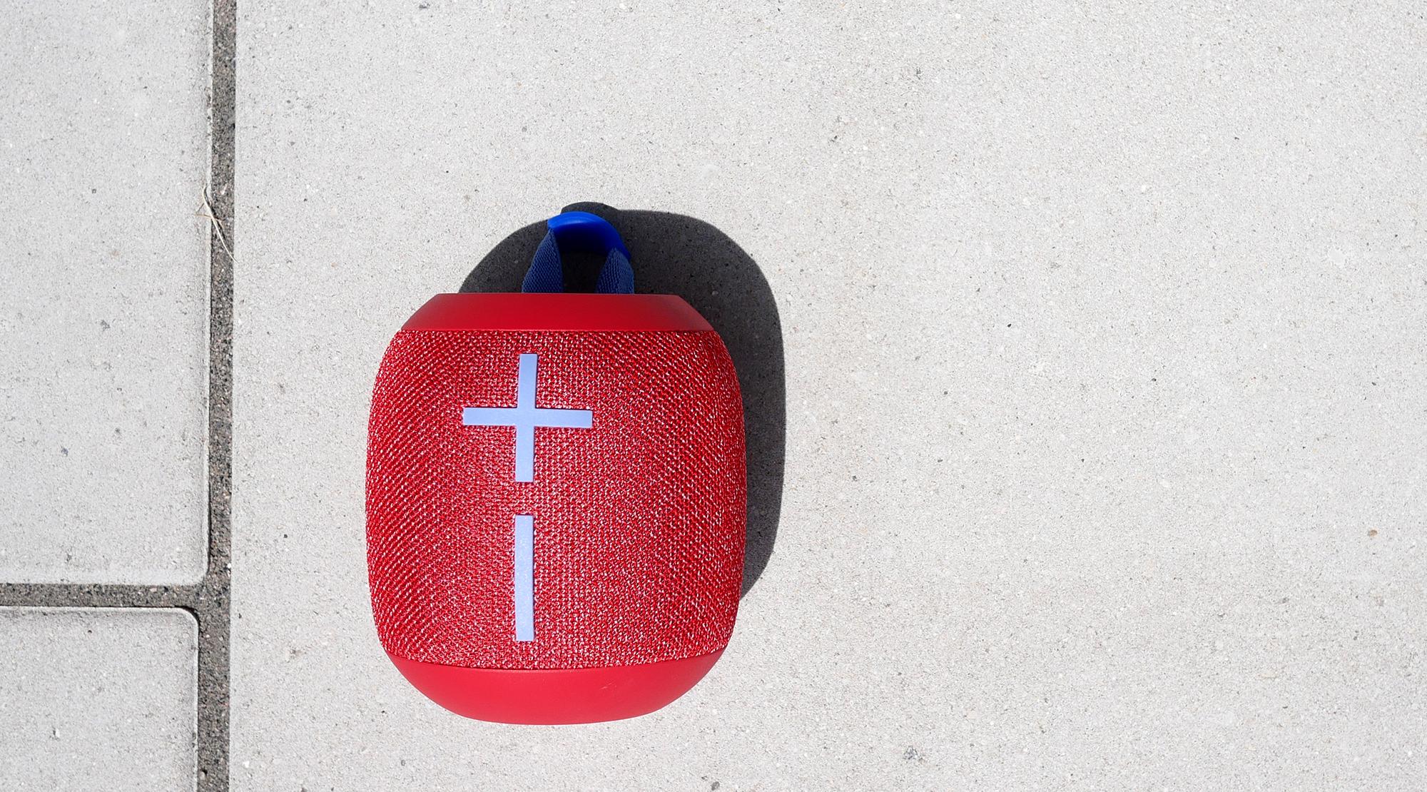 Wonderboom 2 Review  Summer U0026 39 S Best Bluetooth Speaker