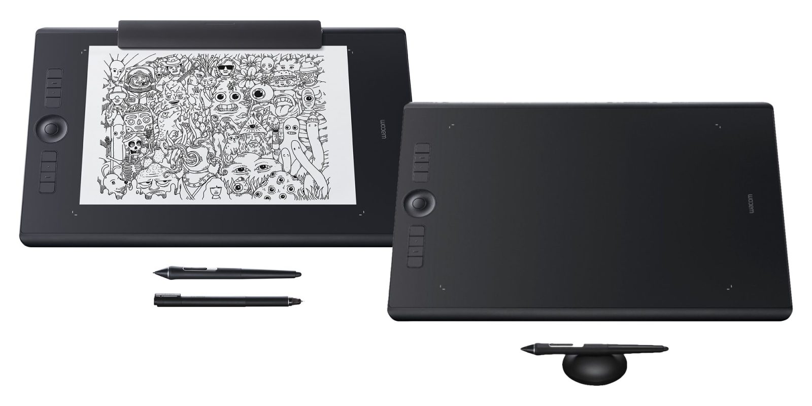 Wacom Intuos Pro Large Tablet gets 20% discount to $400, more from $350