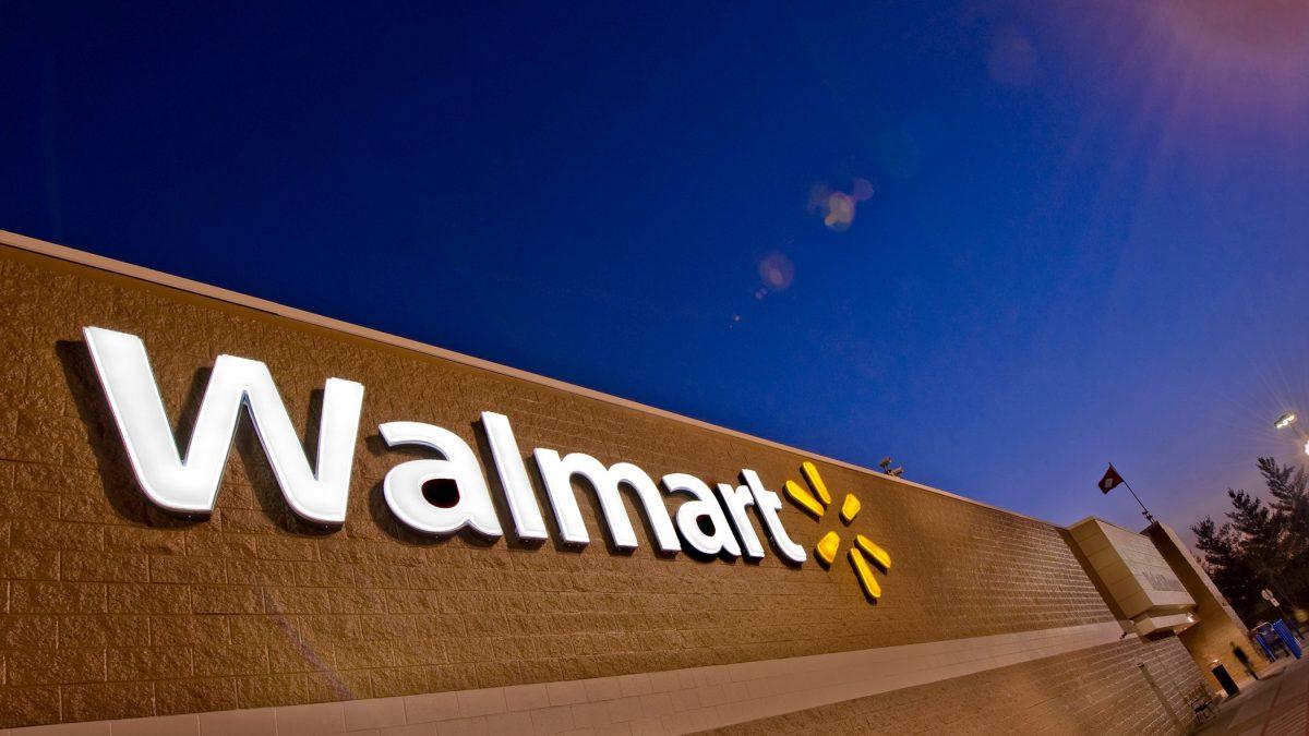 Walmart rollbacks