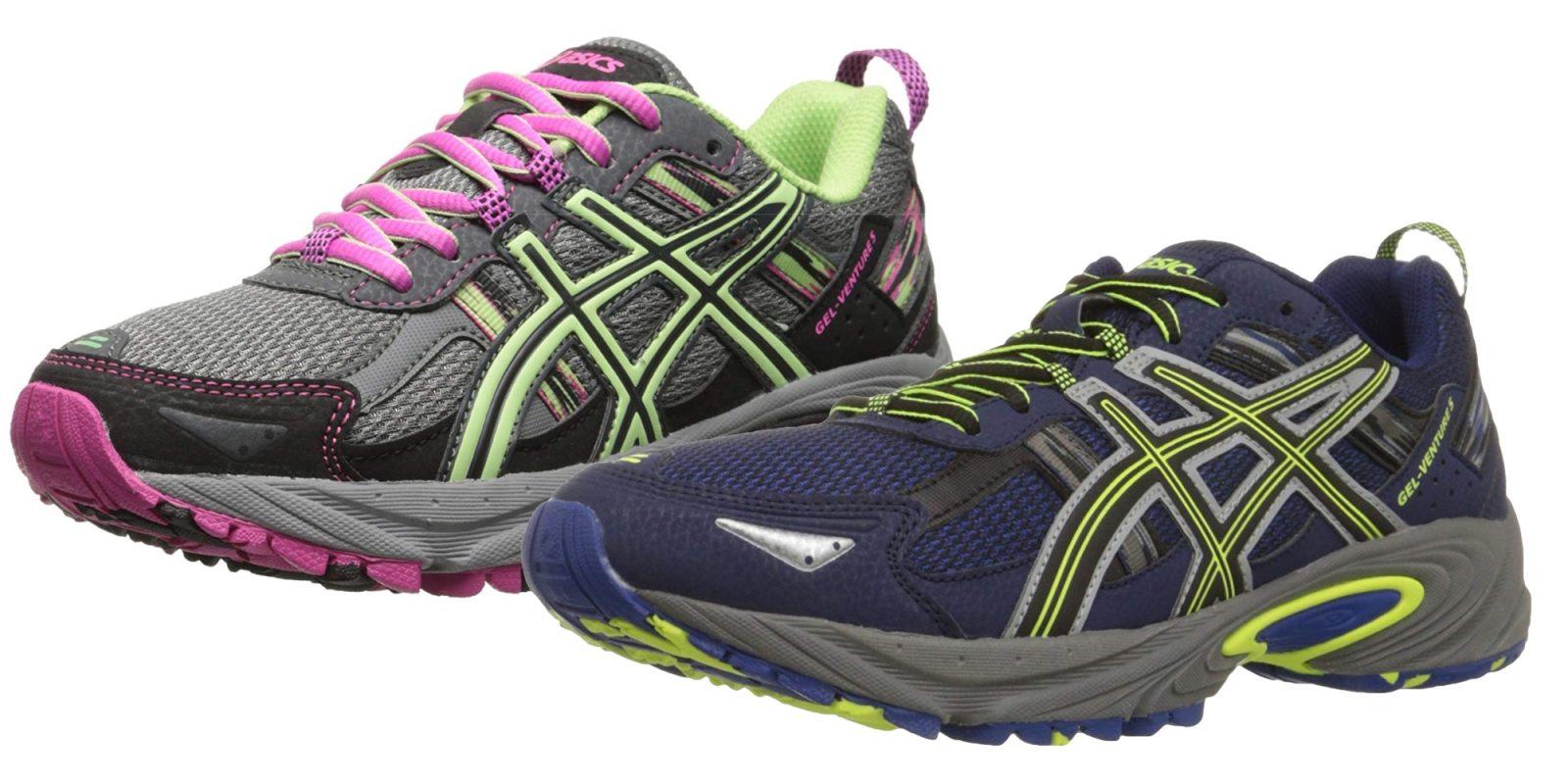 design intemporel 2b43a 0d40a ASICS Men's + Women's Gel Running Shoes drop to $48 at ...