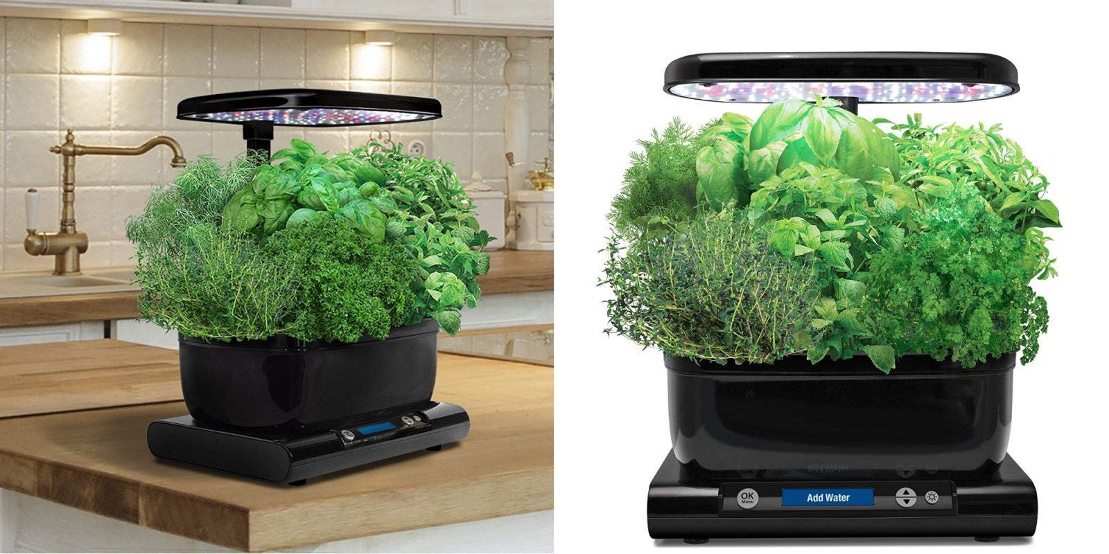 Prime Day sprouts a new low on AeroGarden Harvest Classic at $79 (40% off)