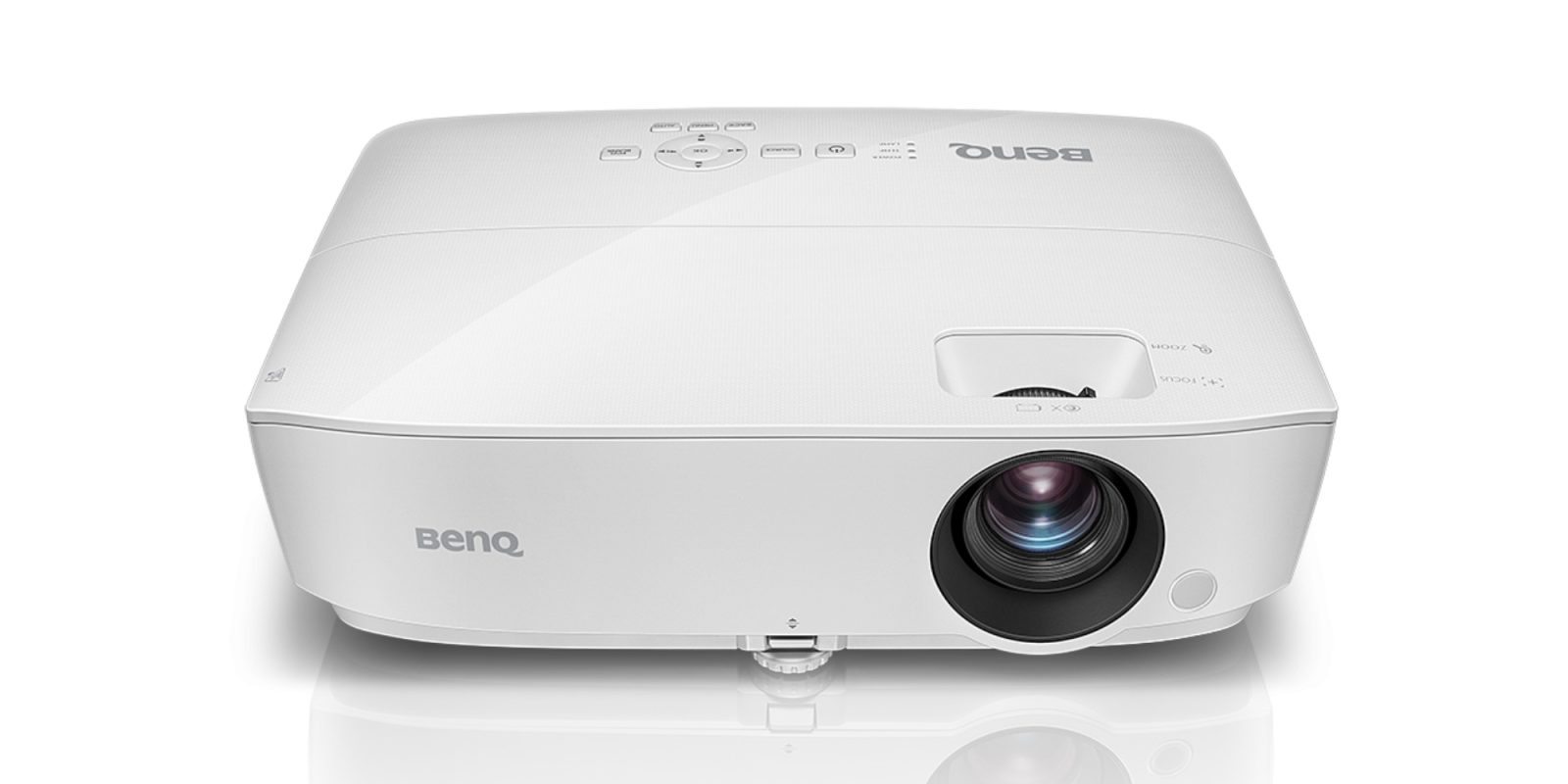 Score BenQ's 1080P Home Theater Projector at an all-time low: $452.50 ($96 off)