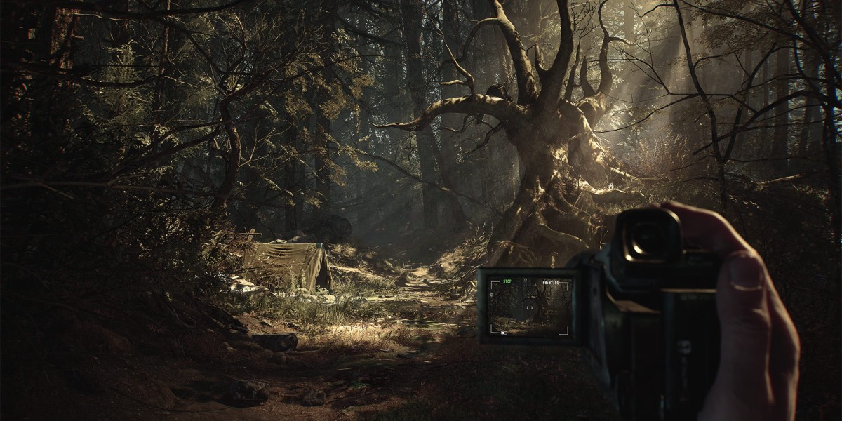 Blair Witch gameplay trailer out now