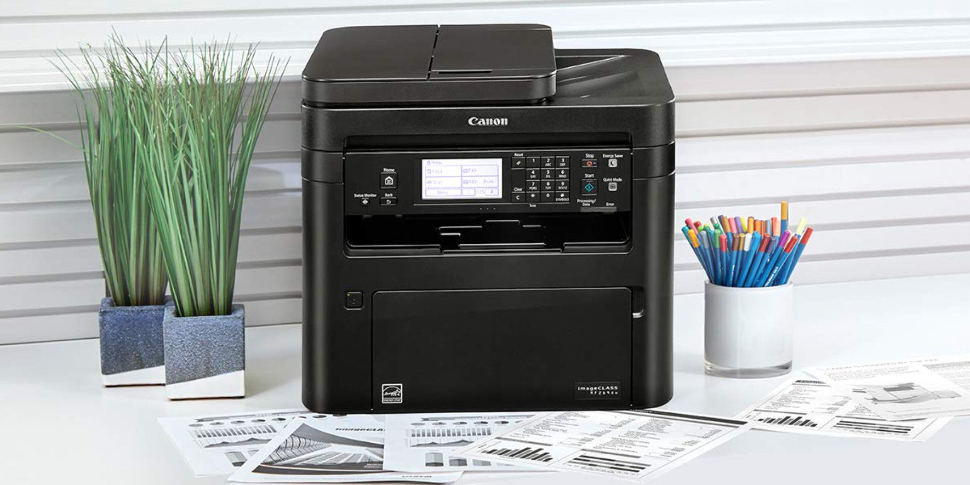So long ink! Amazon offers Canon laser printers from $70 (Reg. up to $150) - 9to5Toys