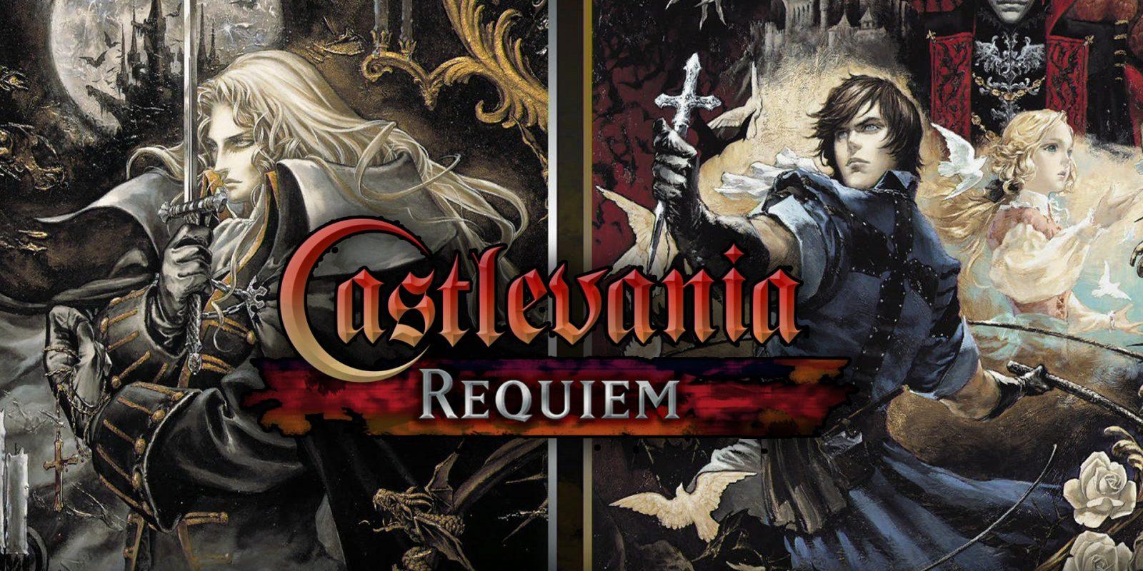 Today's Best Game Deals: Castlevania Requiem $10, Mario & Sonic Olympics $40, more