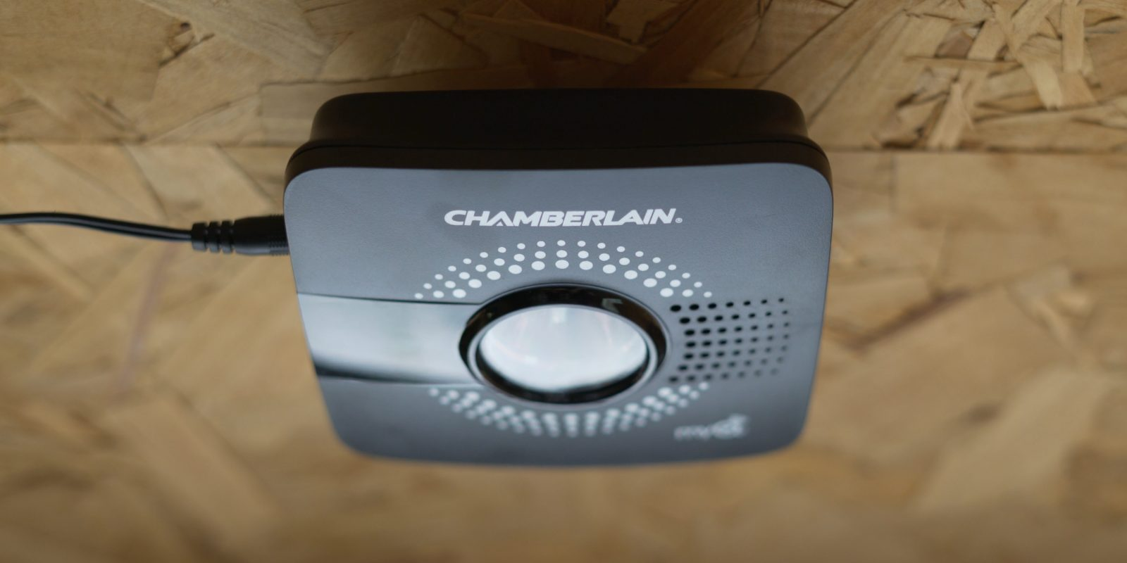 Make your garage smart with Chamberlain's myQ Hub at $33 (Reg. up to $50)