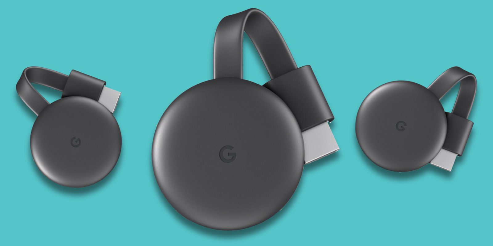 You can pick up Google Chromecast for $25 at eBay right now (Save 30%)