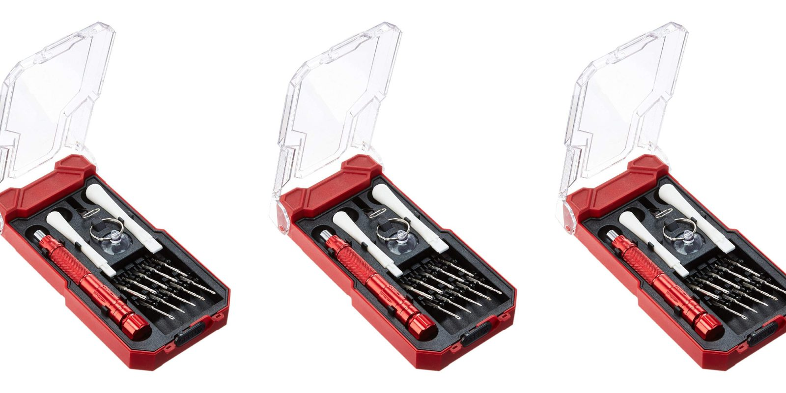 Fix your own electronics with Craftsman's 16-pc. Repair Kit: $9.50 (Save 40%)