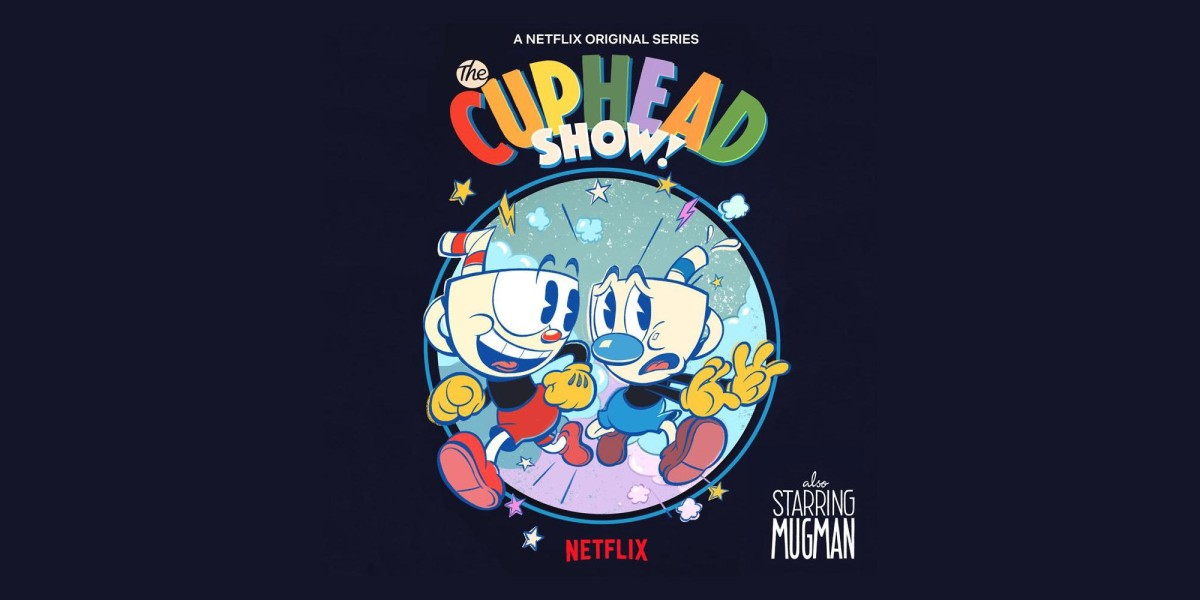 Cuphead Netflix show on the way