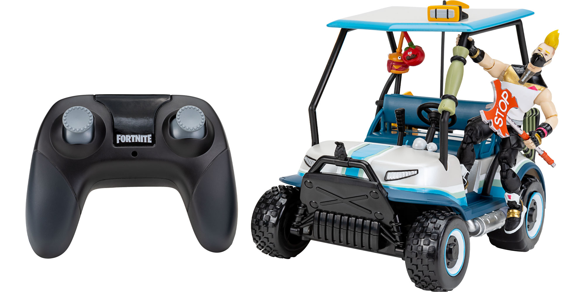fortnite atk rc car