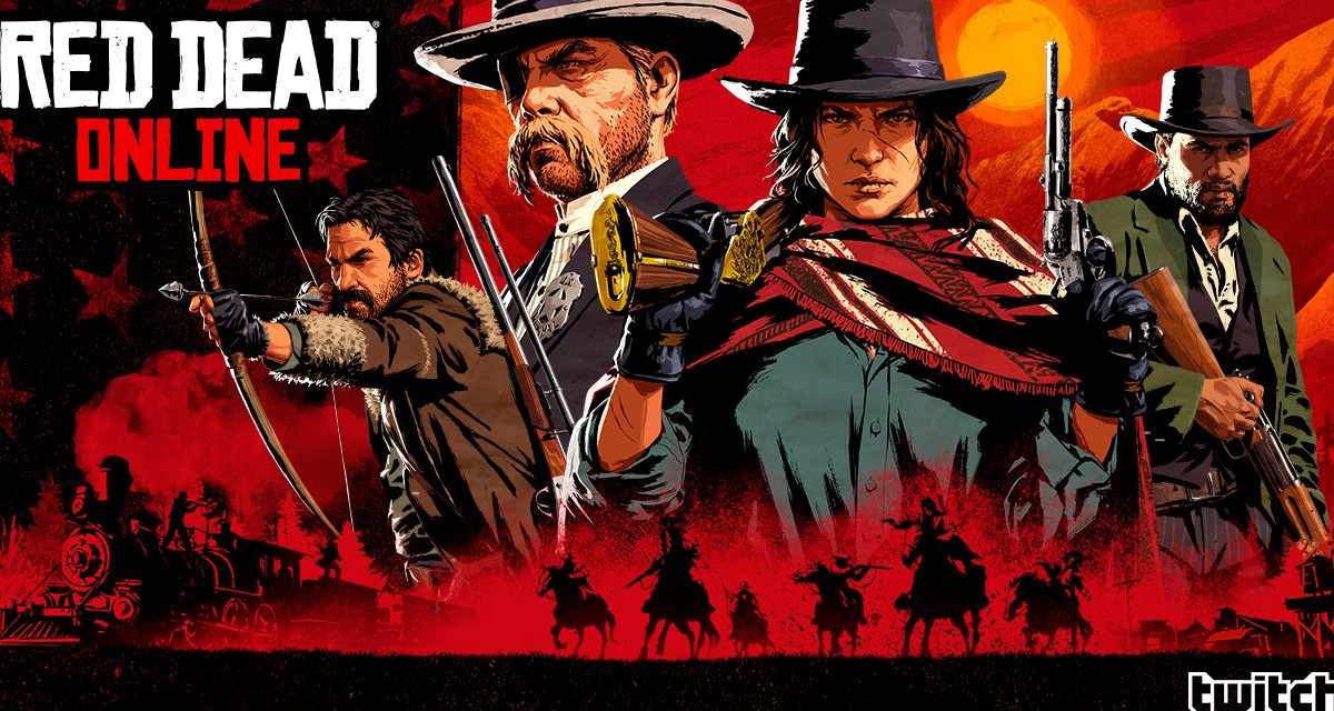 Free Red Dead Online and GTA V Online content